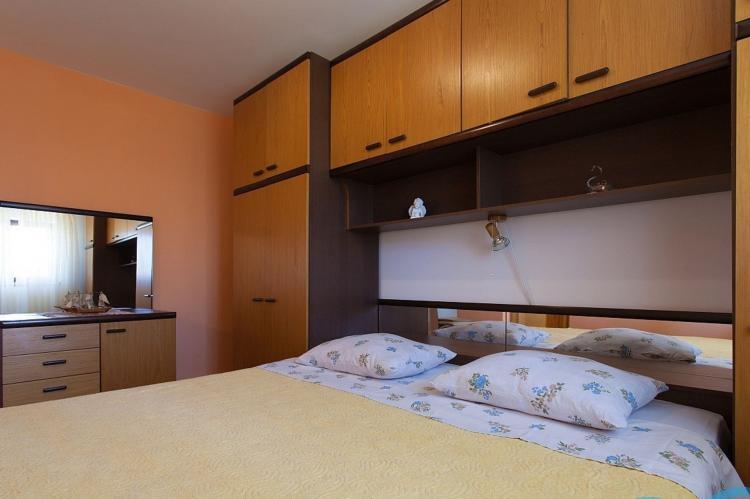 Holiday homeCroatia - Kvarner: Apartment Marica  [7]