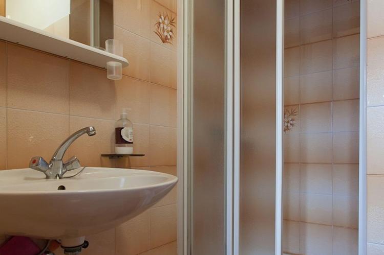Holiday homeCroatia - Kvarner: Apartment Marica  [9]