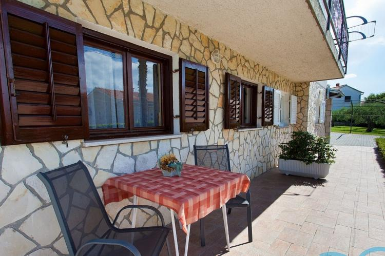 Holiday homeCroatia - Kvarner: Apartment Marica  [11]