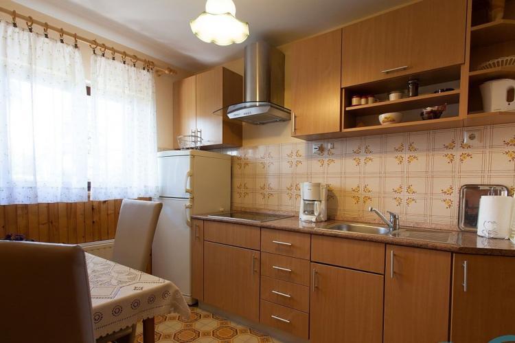 Holiday homeCroatia - Kvarner: Apartment Marica  [6]