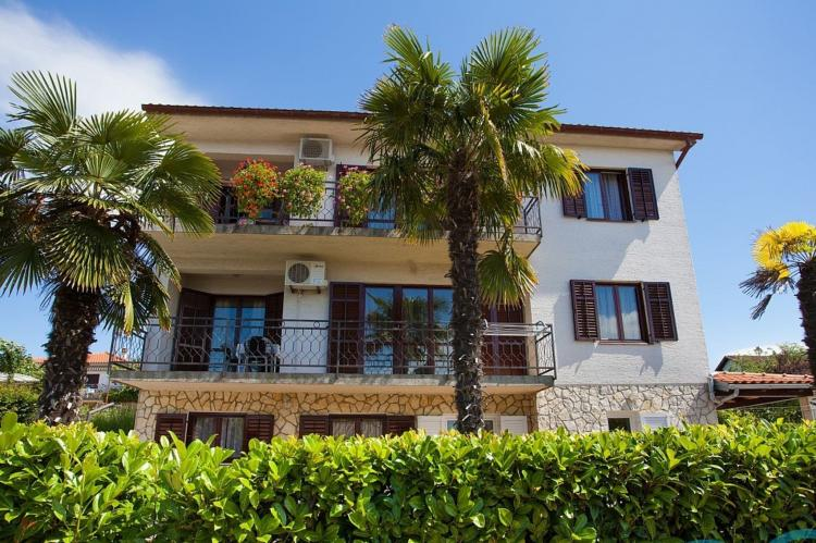 Holiday homeCroatia - Kvarner: Apartment Marica  [2]