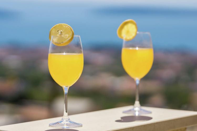 Holiday homeCroatia - Central Dalmatia: Sunrise apartment  [30]