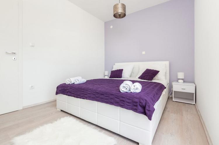 Holiday homeCroatia - Central Dalmatia: Sunrise apartment  [17]