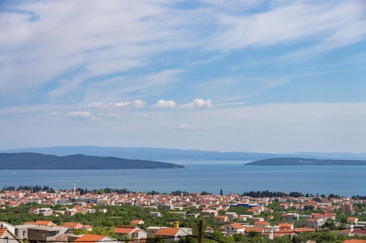 Holiday homeCroatia - Central Dalmatia: Sunrise apartment  [11]