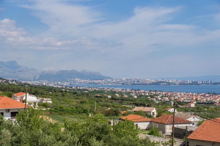 Holiday homeCroatia - Central Dalmatia: Sunrise apartment  [10]