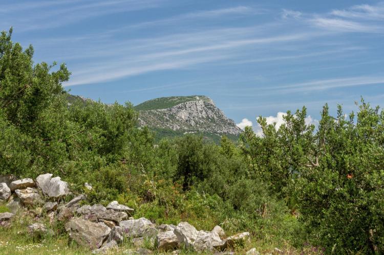 Holiday homeCroatia - Central Dalmatia: Sunrise apartment  [26]