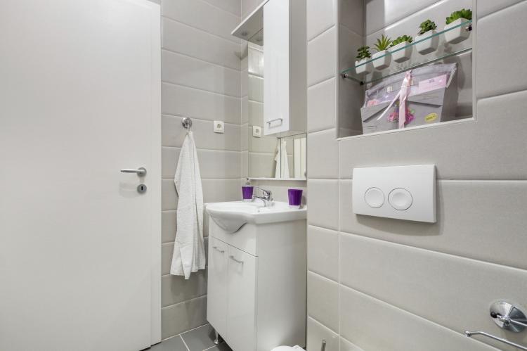 Holiday homeCroatia - Central Dalmatia: Sunrise apartment  [19]