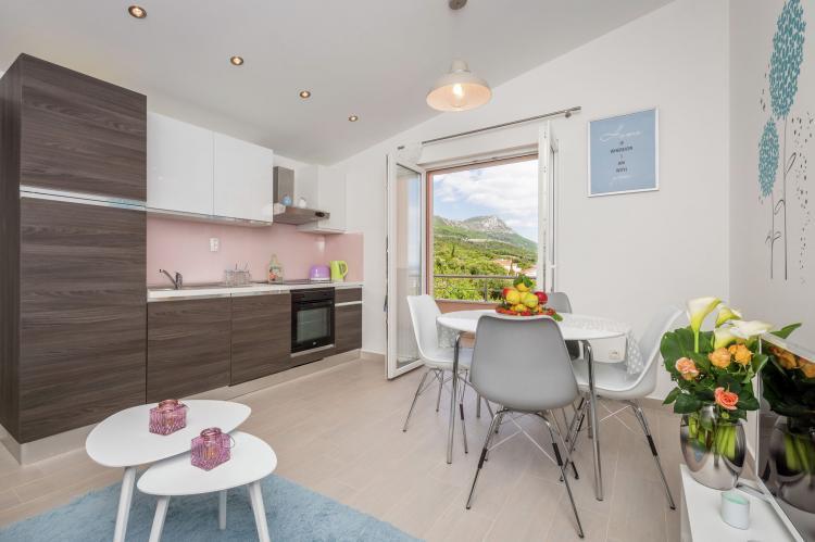 Holiday homeCroatia - Central Dalmatia: Sunrise apartment  [34]