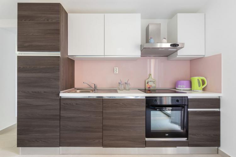 Holiday homeCroatia - Central Dalmatia: Sunrise apartment  [15]