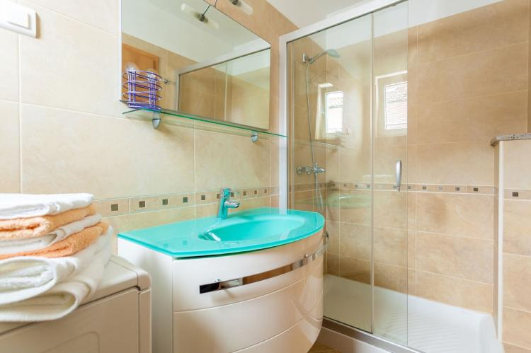 Holiday homeCroatia - Kvarner: Apartment Svalina  [15]