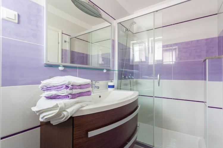 Holiday homeCroatia - Kvarner: Apartment Svalina  [14]