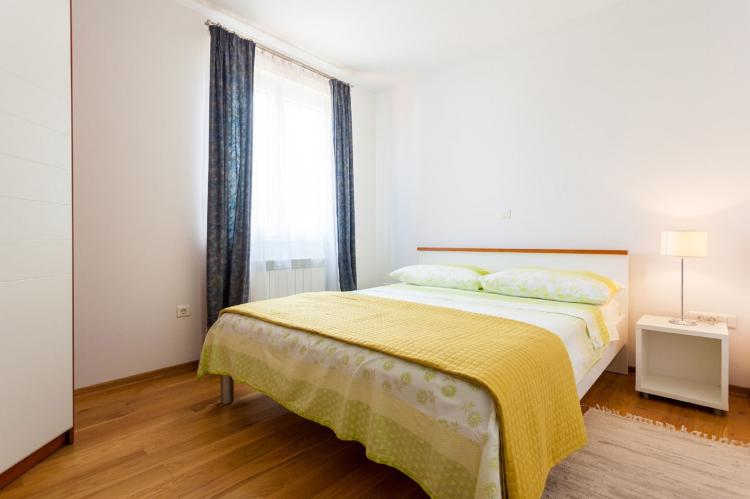 Holiday homeCroatia - Kvarner: Apartment Svalina  [10]