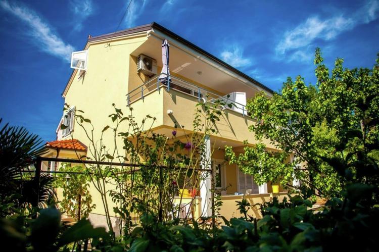 Holiday homeCroatia - Kvarner: Apartment Svalina  [2]