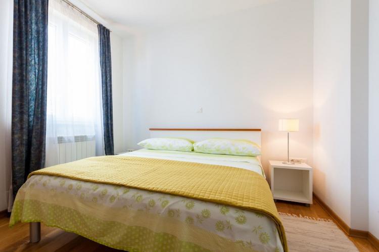 Holiday homeCroatia - Kvarner: Apartment Svalina  [9]