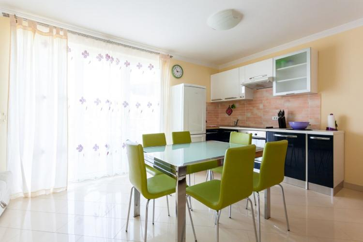 Holiday homeCroatia - Kvarner: Apartment Svalina  [5]
