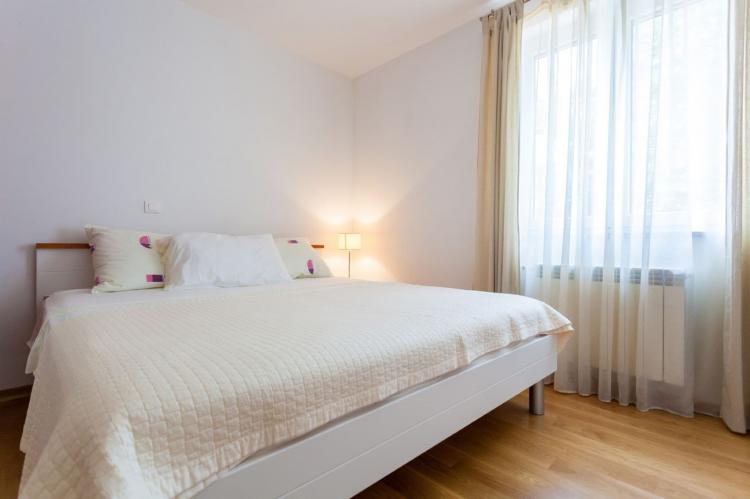 Holiday homeCroatia - Kvarner: Apartment Svalina  [12]