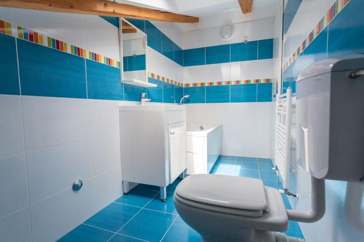 Holiday homeCroatia - Kvarner: Apartment Svalina  [13]
