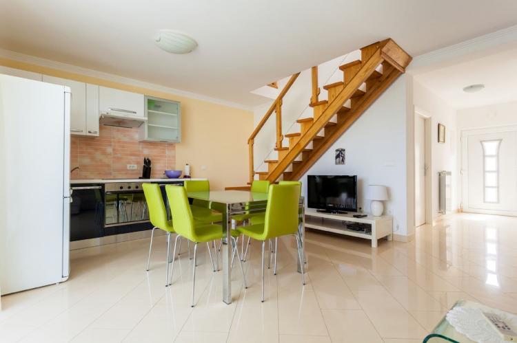 Holiday homeCroatia - Kvarner: Apartment Svalina  [4]