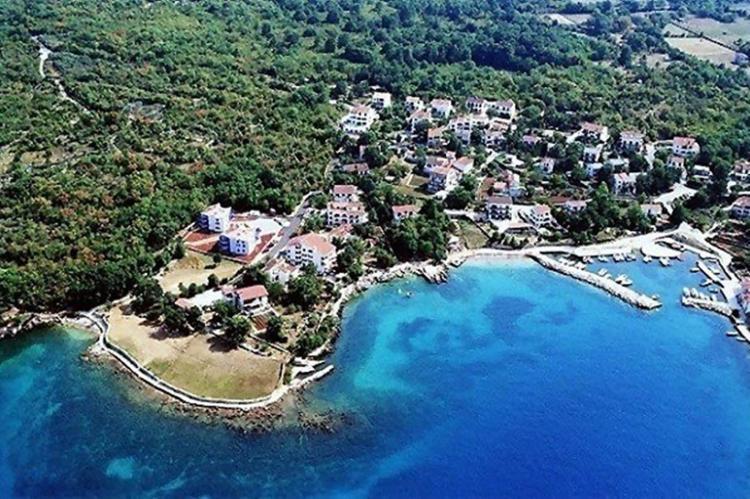 Holiday homeCroatia - Kvarner: Apartment Svalina  [18]