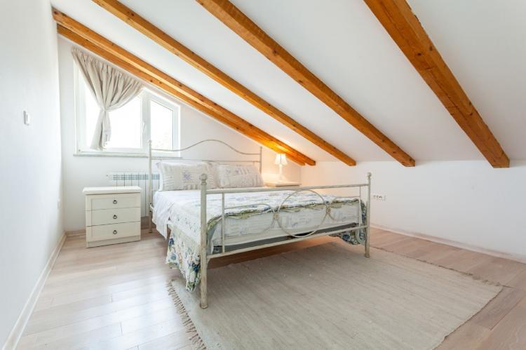 Holiday homeCroatia - Kvarner: Apartment Svalina  [7]