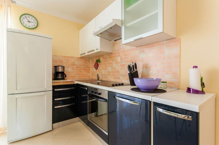 Holiday homeCroatia - Kvarner: Apartment Svalina  [6]