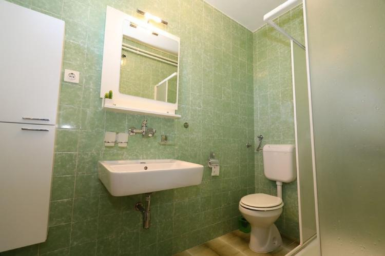 Holiday homeCroatia - Kvarner: Apartment Spicijaric K  [9]