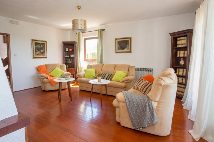FerienhausKroatien - Istrien: Villa Sabatti  [7]