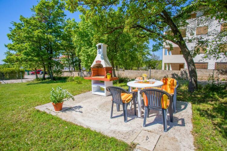 FerienhausKroatien - Istrien: Villa Sabatti  [28]