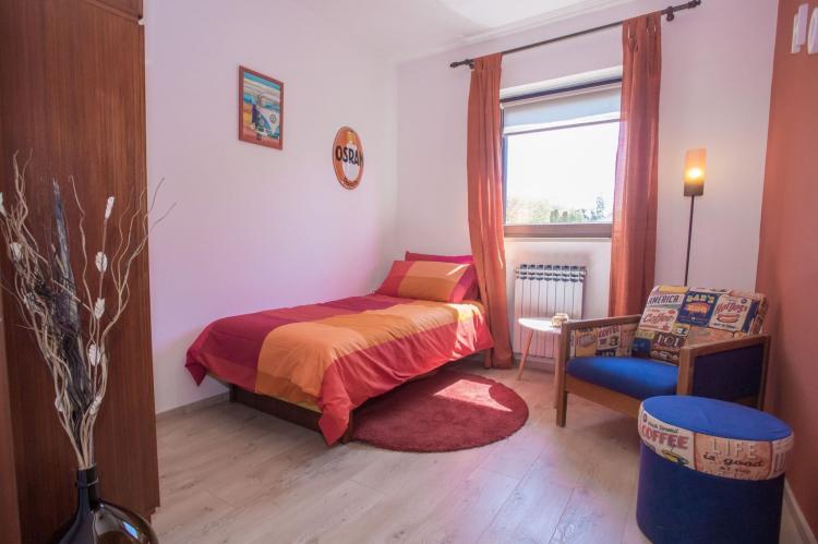 FerienhausKroatien - Istrien: Villa Sabatti  [20]