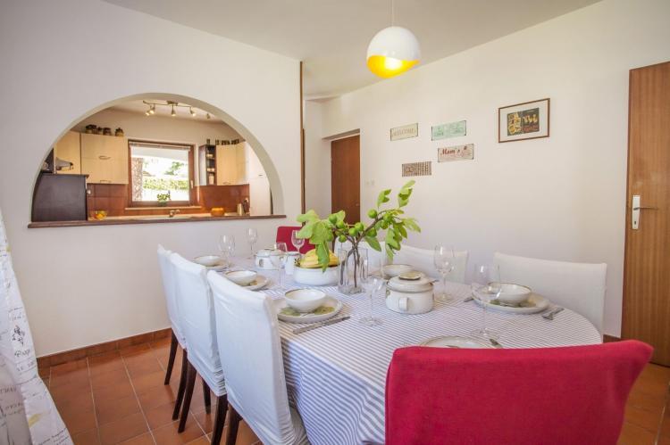 FerienhausKroatien - Istrien: Villa Sabatti  [11]