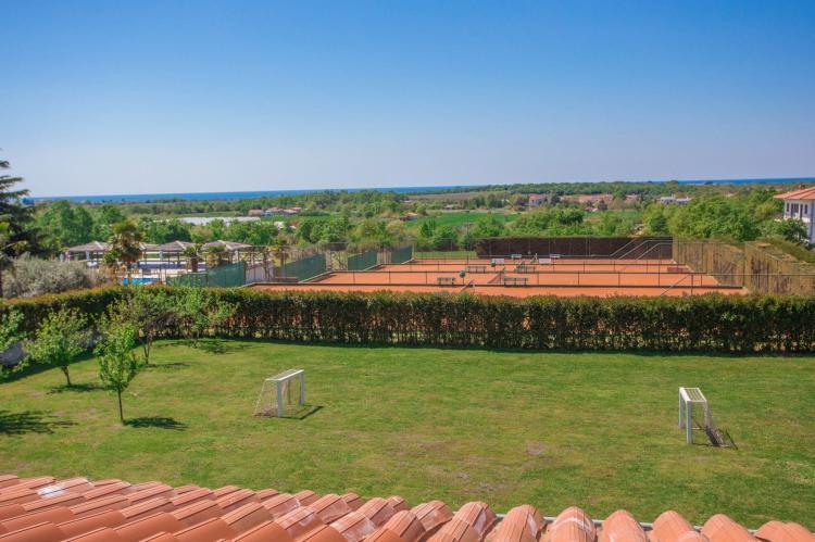 FerienhausKroatien - Istrien: Villa Sabatti  [32]