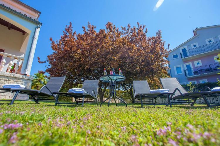 FerienhausKroatien - Istrien: Villa Sabatti  [3]