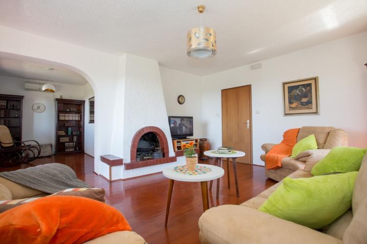 FerienhausKroatien - Istrien: Villa Sabatti  [8]