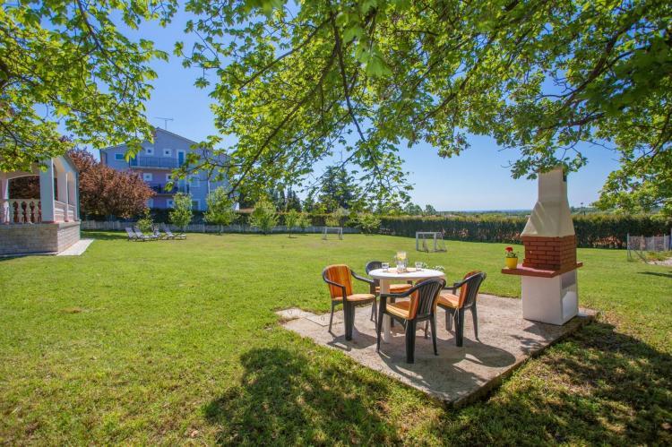FerienhausKroatien - Istrien: Villa Sabatti  [39]