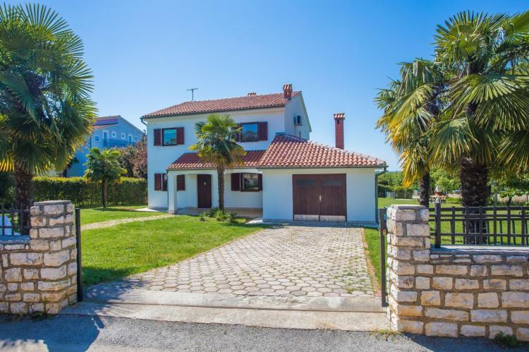 FerienhausKroatien - Istrien: Villa Sabatti  [4]