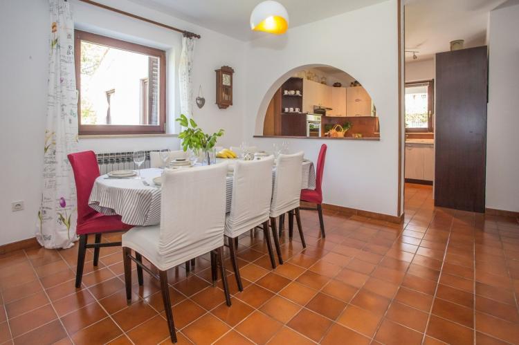 FerienhausKroatien - Istrien: Villa Sabatti  [10]