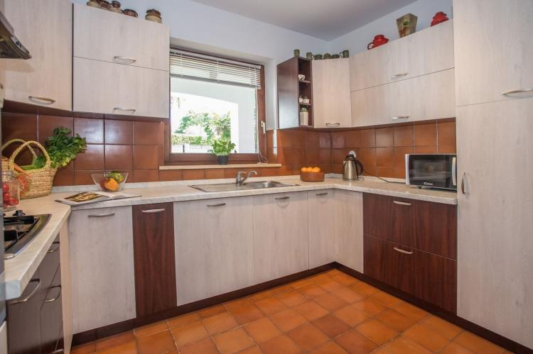 FerienhausKroatien - Istrien: Villa Sabatti  [13]