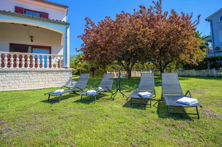 FerienhausKroatien - Istrien: Villa Sabatti  [29]