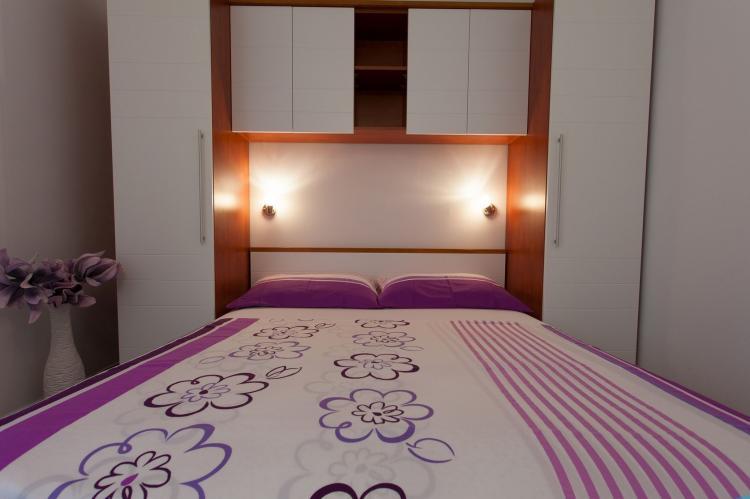 VakantiehuisKroatië - Kvarner: Apartment Morozin Ivana  [8]