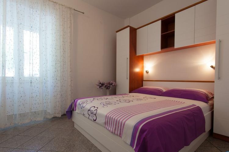 VakantiehuisKroatië - Kvarner: Apartment Morozin Ivana  [7]