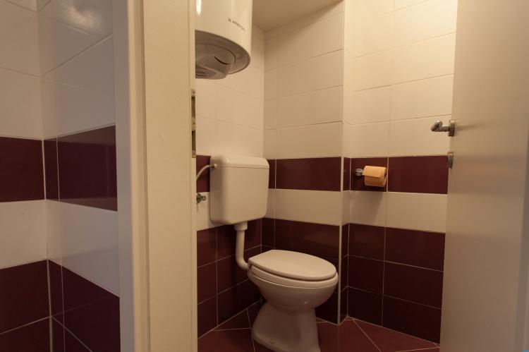 VakantiehuisKroatië - Kvarner: Apartment Morozin Ivana  [10]