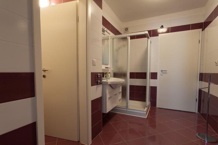 VakantiehuisKroatië - Kvarner: Apartment Morozin Ivana  [9]