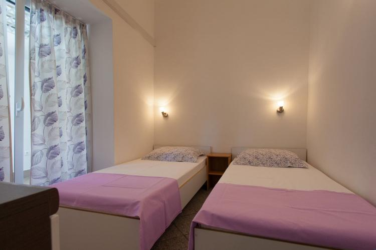 VakantiehuisKroatië - Kvarner: Apartment Morozin Ivana  [6]