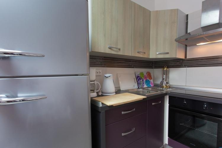 VakantiehuisKroatië - Kvarner: Apartment Morozin Ivana  [5]