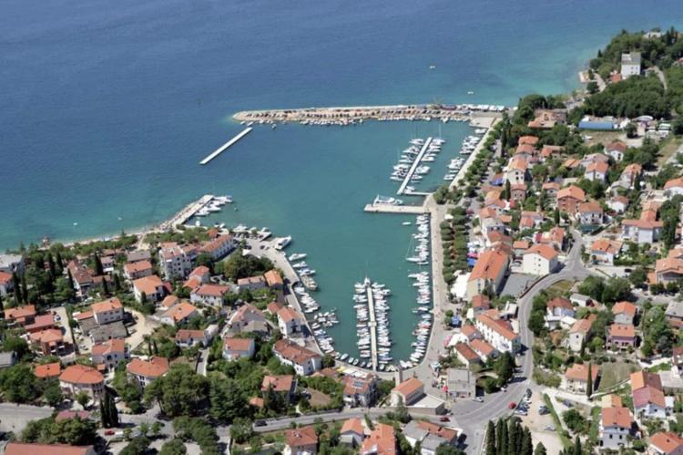VakantiehuisKroatië - Kvarner: Apartment Morozin Ivana  [14]