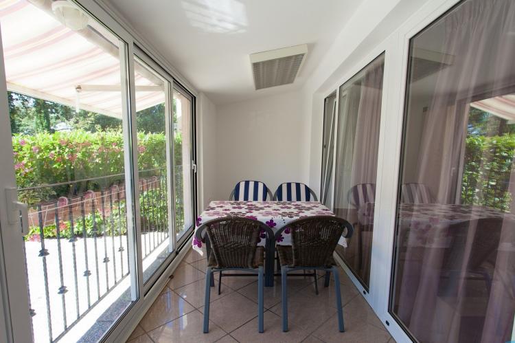 VakantiehuisKroatië - Kvarner: Apartment Morozin Ivana  [11]