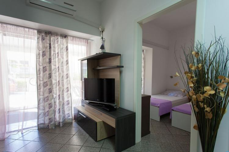 VakantiehuisKroatië - Kvarner: Apartment Morozin Ivana  [3]