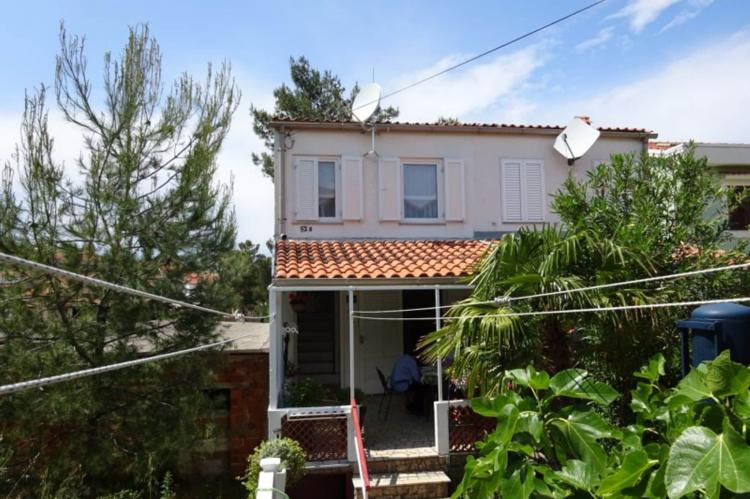 VakantiehuisKroatië - Kvarner: Apartment Grzan  [2]