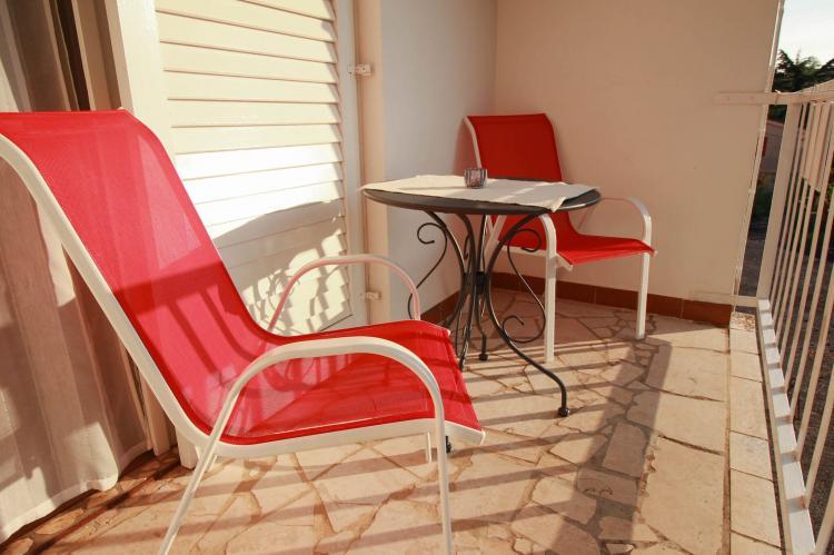 VakantiehuisKroatië - Kvarner: Apartment Grzan  [15]
