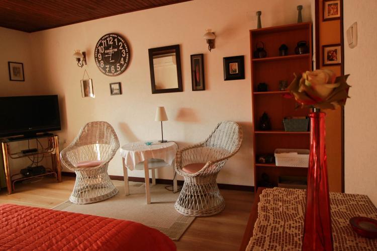VakantiehuisKroatië - Kvarner: Apartment Grzan  [4]